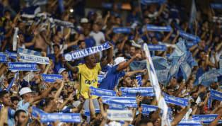 A manhã desta terça-feira (7) foi agitada nas mídias e redes oficiais doCruzeiro, com diversos anúncios envolvendo seu futebol para 2020. Tentando se...