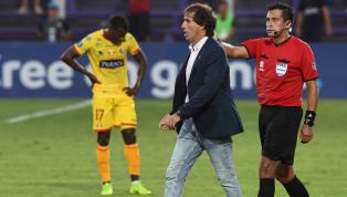 La peor noticia se confirmó para Barcelona SC, luego que la CONMEBOL diera a conocer el fallo tras el reclamo de Defensor Sporting y diera por ganador al...