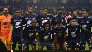 Por la primera fecha del Campeonato ecuatoriano ,Club Sport Emelecvisitó el estadio Gonzalo Pozo al Aucas , donde consiguió un sufrida victoria y suma sus...
