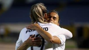 Além de todas as badaladas contratações anunciadas durante a intertemporada - em especial a chegada dameio-campista Andressinha-, o Corinthians Feminino...