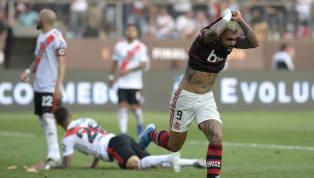 Y así como a River le tocó festejar en 2018, también tuvo que sufrir en 2019. En la primera final única en la historia de la Libertadores jugada en Lima, el...