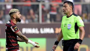 Flamengo se consagró campeón de la CopaLibertadoresy fue todo alegría para el equipo brasileño. Remontó el resultado a cinco minutos del final y se...