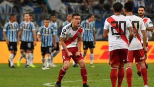 Tras caer en Curitiba, River deberá remontar la serie en el Monumental para quedarse con la Recopa. ¿Cómo le fue cada vez que empezó perdiendo una llave en el...