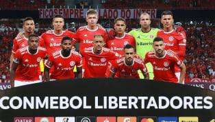OInternacionalcumpriu seu primeiro grande objetivo na temporada e garantiu vaga na fase de grupos da Copa Libertadores da América. Na noite de ontem (26),...