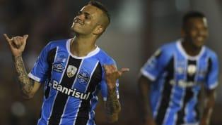 A negociação já durava desde o término do Campeonato Brasileiro. Pois Luan tem tudo para ser anunciado na semana que vem como o primeiro grande reforço...