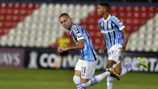 Nesta terça-feira (23), oGrêmioentrou em campo em uma partida decisiva pela Libertadores. Diante do Libertad, no Paraguai, o Imortal conseguiu vencer por...