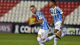 Se nas primeiras três rodadas do Grupo H da Libertadores da América o Grêmio conquistou apenas um ponto, e sem jogar bem, vieram outras duas partidas nas...