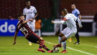 Três jogos e apenas uma vitória. Nesta quarta-feira, Athletico-PR, Internacional e Flamengo entraram em campo para representar o futebol brasileiro na...