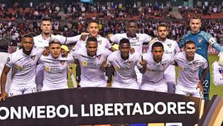 Liga de Quito tendría lista su alineación titular para su partido ante Sao Paulo por la fecha 2 del grupo D de laCopa Libertadores. Para este compromiso...