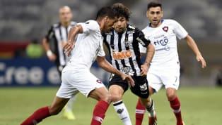 Al cerrarse la jornada de ida de los partidos del grupo E de laCopa Libertadores, parece que dos cosas están definidas, una la casi segura clasificación...
