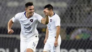 Tras tensos días de espera, finalmente el conjunto Paraguayo de Cerro Porteño tiene ya a su rival en octavos deLa Copa Libertadores, se trata deSan...