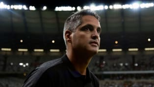 Rodrigo Santana já estava balançando no cargo de técnico do Atlético-MG há muito tempo, mas seguia sendo bancado pela diretoria e, mesmo com as críticas por...