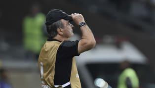 Chegou ao fim a quinta passagem de Levir Culpi como técnico do Atlético-MG. Depois de uma dolorosa derrota por 4 a 1 para o Cerro Porteño no Paraguai,...