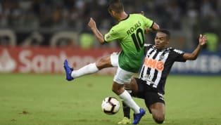 No primeiro dia depois do recesso, o Atlético-MG efetivou Rodrigo Santana como treinador da equipe. E, ao que tudo indica, o próximo objetivo da direção...