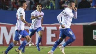 """Luego del empate """"agónico"""" ante Cerro Largo, los tricolores ya piensan en la Copa Libertadores. Nacional tendrá su debut en el plano internacional el 5 de..."""