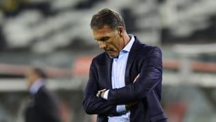 Tras jugar el superclásico de Paraguay, Cerro Porteñotiene un lesionado mas: se trata del capitán y baluarte de la defensa, Marcos Cáceres. Elzaguero...