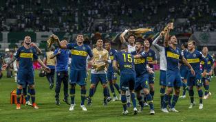 El último antecedente xeneize en semis es el del año pasado frente a Palmeiras. Darío Benedetto fue la gran figura que tuvo el equipo de Guillermo en esta...