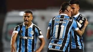 Grêmiox Bahia estarão em campo nesta quarta-feira(16), às 19h15 (horário de Brasília), em jogo válido pela 26ª rodada da Série A do Campeonato Brasileiro,...
