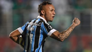 ​Everton have reignited their interest in Gremio star Everton Soares, having failed to sign the forward in the summer.  The 23-year-old was in fine form for...