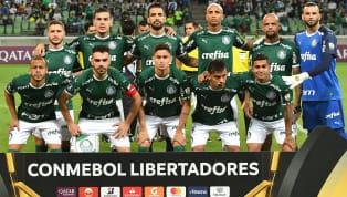 Fora das finais do Campeonato Paulista 2019, oPalmeirasconcentra todas as atenções para os jogos finais da fase de grupos da Copa Libertadores, título...