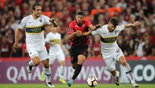Las posiciones y el fixture de cada uno de los conjuntos argentinos en la Copa Libertadores 2019. El Millonario acumula tres empates en tres partidos, se...
