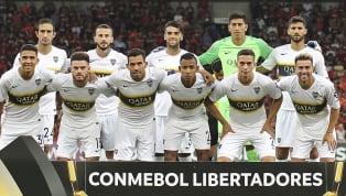 La derrota contra Athlético Paranaense quedó atrás.Bocava por la recuperación en la CopaLibertadoresy recibirá a Wilstermann en la Bombonera. El...