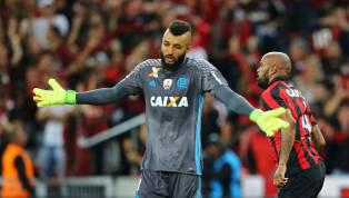Alex Muralha é o mais novo goleiro do Coritiba para 2019. Emprestado peloFlamengo, o arqueiro busca recomeçar sua carreira no Coxa após viver momentos...