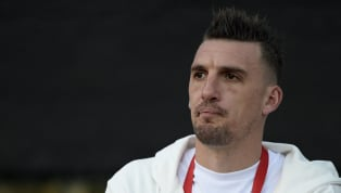 Días atrás empezó a correr el rumor de queFranco Armanidejaría River Plate por pedido exclusivo de su mujer, ya que su deseo era regresar a Colombia, de...