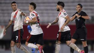 Tras la frustración por haber perdido la Superliga en la última fecha con un punto de ventaja sobre Boca, River demostró que de ninguna manera está dispuesto...