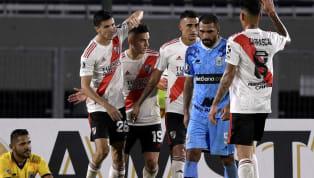 El 8 a 0 de River sobre Binacional igualó en diferencia de gol a otras históricas goleadas que tuvieron lugar en el certamen continental. La máxima goleada...