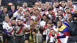 River Plate 3-1 Boca Juniors: la Libertadores è dei Millonarios!