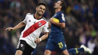 El pibe de 17 años que fuera vendido hace poco a la MLS por una cifra millonaria fue rechazado tanto en Gimnasia de La Plata como en River y Boca antes de que...