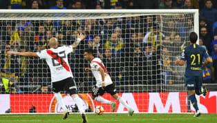 Lo que todos suponíamos luego de observarlos partidos de ida de los cuartos de final de la Copa Libertadores de América se terminó dando: Boca Juniors y...