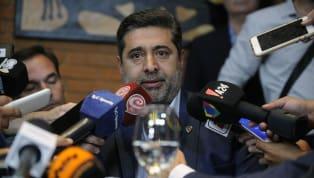 OFICIAL | Boca ya tiene nuevo mánager