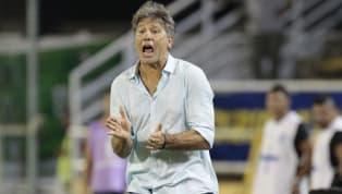 A segunda-feira é de reapresentação pelos lados do Grêmio. A partir desta tarde, o grupo tricolor inicia os trabalhos de olho no segundo semestre. E o grupo...
