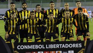 El carbonero se prepara para el debut por copa Libertadores en este 2020. El equipo de Diego Forlán ya empieza a palpitar lo que será el plano internacional,...