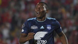 El Necaxa estaría buscando fichar al delantero ecuatoriano Brayan Angulo, del Emelec,para reforzar la zona de ataque, éste querría salir de su actual...