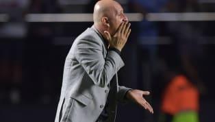 El entrenador de Liga de Quito, Pablo Repetto, habló luego de la dolorosa derrota que sufrió el equipo albo ante Sao Paulo en laCopa Libertadores. El...