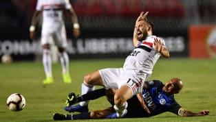 Apesar de não ter conseguindo iniciar a temporada da forma que esperava, o São Paulofoi se acertando ao longo do Campeonato Paulista, principalmente após a...
