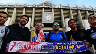 Paz em jogo: Boca e River em Madri é chance de 'redenção' para povo argentino