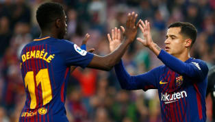 Paris Saint-Germain will demand that Ousmane Dembele and Philippe Coutinho be included in any deal that would see Neymar leave the club and make a...