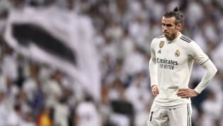 ​Real Madrid are set to offer out-of-favour star Gareth Bale in a sensational bid to land Christian Eriksen from Tottenham. Bale enjoyed a breakthrough spell...