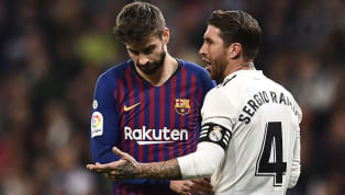 Fast noch mehr als über das Ergebnis des El Clasico wird über den Gesichtsschlag von Sergio Ramos am fünffachen Weltfußballer Lionel Messi gesprochen. Der...