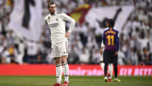 ​Gareth Bale left the Santiago Bernabeu early during Saturday's El Clasico defeat against Barcelona after being substituted mid-way through the second half....