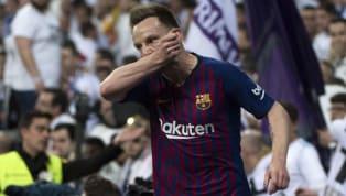 Barcelona have a tough decision to make concerning contract negotiationswith star Croatian midfielder Ivan Rakitic. Rakitic scored the match-winning goal...