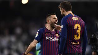 Los porteros fueron protagonistas en el derbi madrileño entre el Atlético de Madrid y el Leganés. Lunin no pudo evitar la derrota de su equipo pero tan sólo...