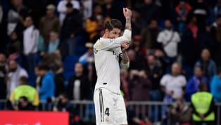 Sergio Ramos has assumed '200%' of the responsibility for his deliberate yellow card against Ajax in Real Madrid's Champions League last 16 first leg and the...
