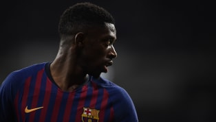 Ousmane Dembele has been included in Barcelona's squad to face Lyon in the Champions League on Wednesday night. However, Ernesto Valverde is unsure of whether...