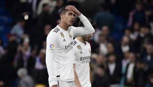 Ngôi sao của Real Madrid Raphael Varane được cho là đang rất nghiêm túc tính đến chuyện ra đi và thậm chí là đã nói với các đồng đội trong phòng thay đồ về kế...