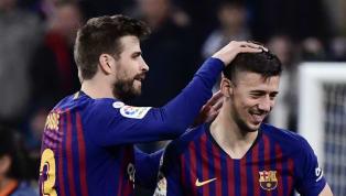 Annoncé comme troisième défenseur derrière Samuel Umtiti, Clément Lenglet a su faire son trou et devenir un titulaire important du FC Barcelone. Le Français...